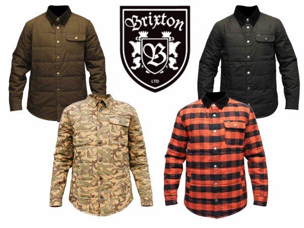 Les veste Cass de Brixton