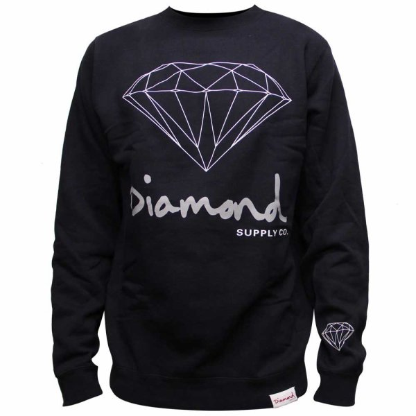 Diamond supply co: au delà des vêtements streetwear