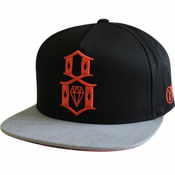 Nouvelles casquettes Rebel8 pour l'été 2015!