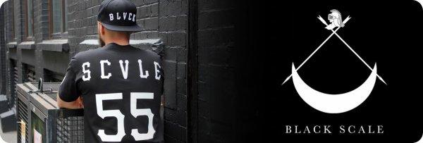 Acheter sa casquette Black Scale online!