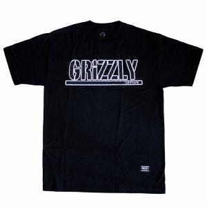 Nouveaux sweatshirts et tshirts Grizzly Griptape!