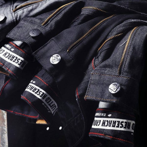 Tous les pantalons et jeans LRG Clothing sont sur Everythinghiphop.fr