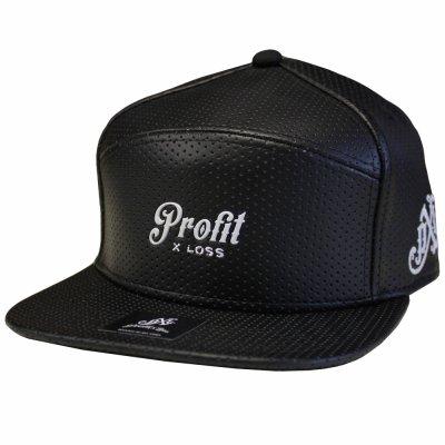 Profit X Loss: la marque streetwear British qui monte portée par 50 Cent et Skepta