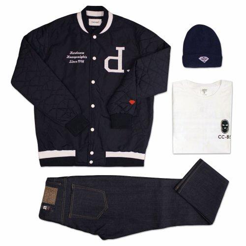 Look de la semaine en mode thuglife feat Diamond Supply CO, Crooks & Castles et LRG Clothing