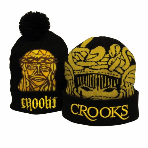 Le meilleur des bonnets skate, hip hop pour cet hiver!