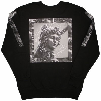Crooks and Castles: des sweatshirts beaucoup trop swag!