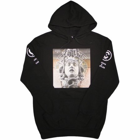 Crooks and Castles: des sweatshirts beaucoup trop swag!