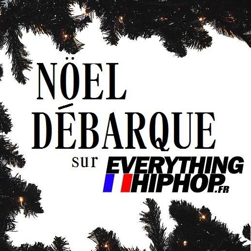 Tous les cadeaux de noël en mode streetwear skate hiphop sont sur Everythinghiphop.fr