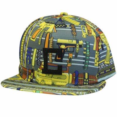 Les nouvelles casquettes Crooks and Castles sont arrivées!