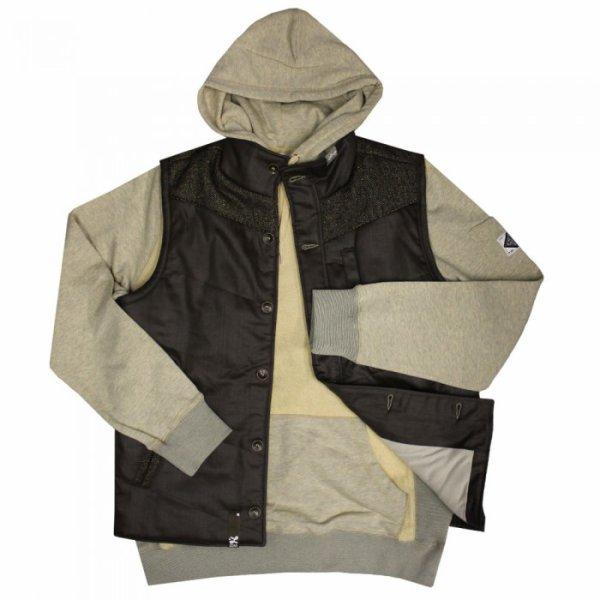 Nos meilleurs combos veste sans manches + hoodie