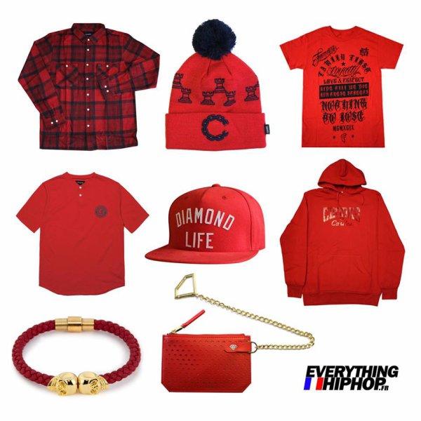 Saint Valentin: Tous les cadeaux hip hop, skate, streetwear pour homme