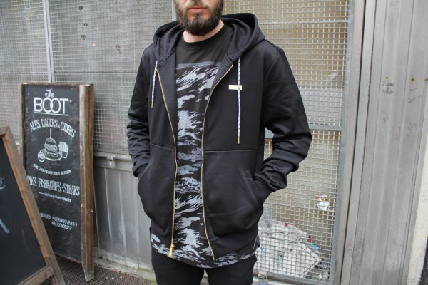 Nouveautés Crooks and Castles: de quoi faire pâlir la collection Yeezy 3 de Kayne West