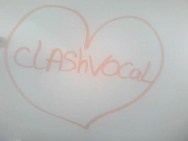 CLASHVOCAL