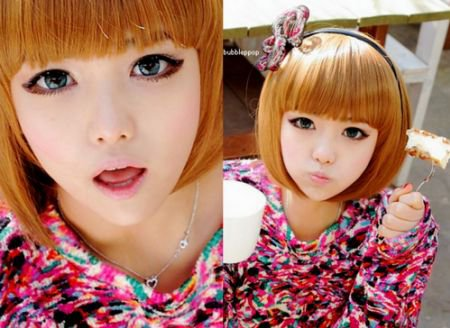 hair style how to make le make up korean hairstyle make up style 4949 | 3099869093 1 7 SAlT54vj