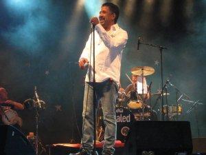 cheb khaled le 26-08-2010 a tizi ouzou
