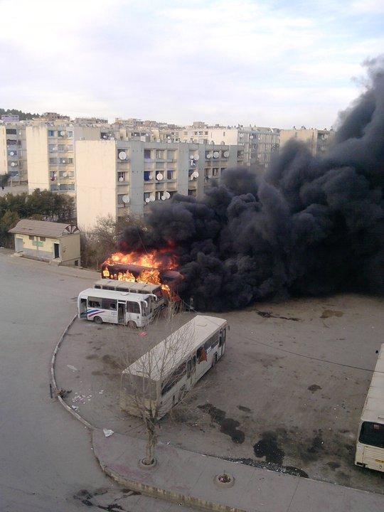 Algerie 2011