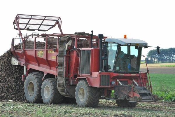 Gilles RB 410 T
