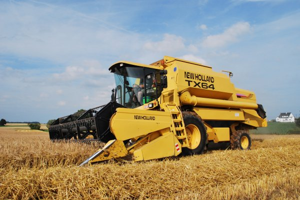 Moisson New Holland TX 64
