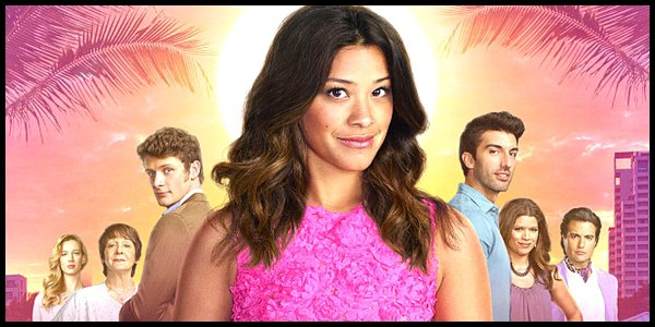 Bienvenue sur le blog de la série Jane The Virgin