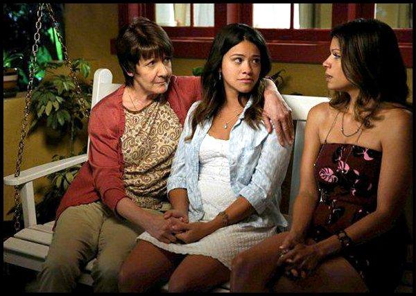 Saison 1 - Episode 2 : La Quinceañera
