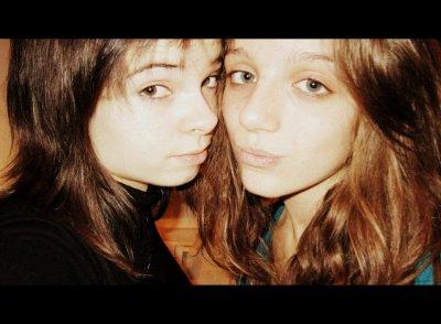 Plus qu'une meilleure amie, une soeur ♥