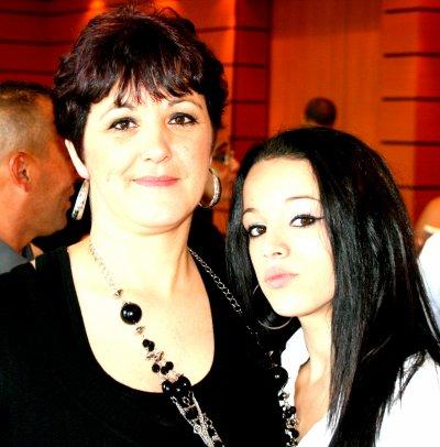 Ma maman ♥