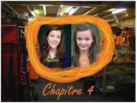 Chapitre 4 ♫♪♫