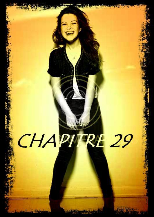 Chapitre 29 ^^