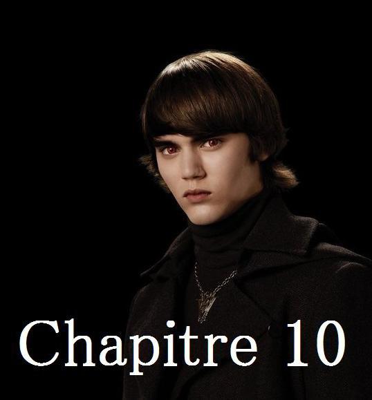 Chapitre 10 (Partie 2)