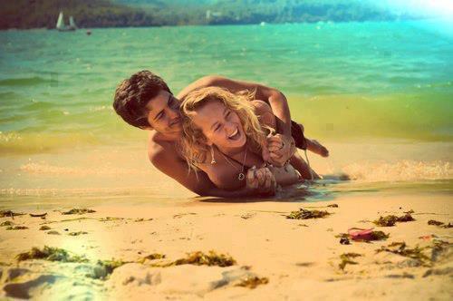 « On n'a pas besoin d'un conte de fée, on a juste besoin de quelqu'un avec qui on est bien »