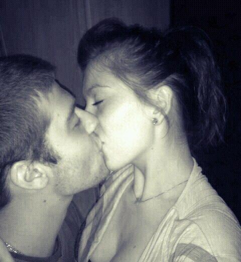 ‹ Julien, mon bonheur à chaque seconde. ♥ ›