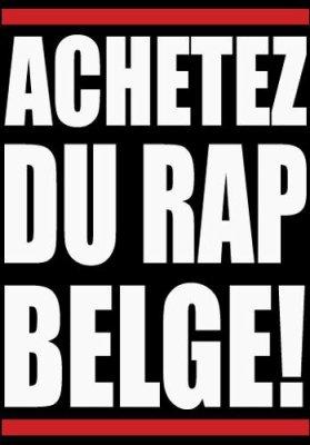 ACHETER DU RAP BELGE