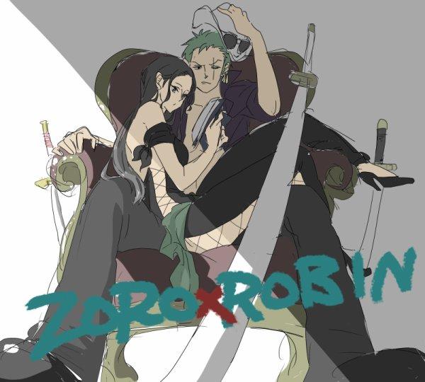ZoRobin : un nouveau reccord