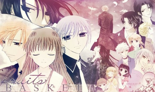 ¤.·´`·.¤ Fruits Basket ¤.·´`·.¤