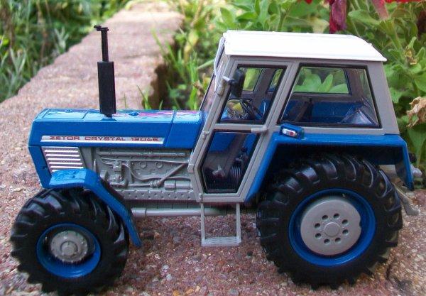 ZETOR CRYSTAL 12045 bleu