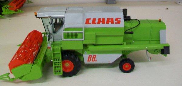 CLASS Dominator 88 s