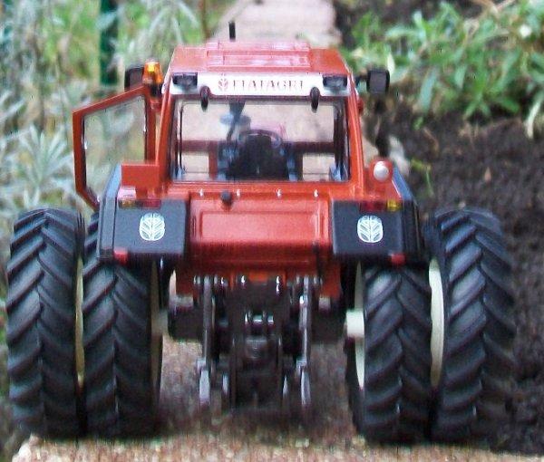 FIAT 140 90 DT