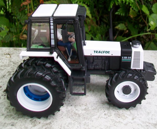 RENAULT TRACFOR 110 14      57/2000
