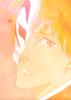 """"""" Tu sais, kurosaki-kun, il y a un tas de choses que j'aurais aimé faire..... Par exemple, je voulais devenir astronaute ! Et aussi boulangère! Pas la vendeuse, celle qui fait le pain ! Ahlala.... J'aurais bien aimé avoir cinq vies..... Je serai née dans cinq endroits différents, J'aurais connu cinq fois plus de gens, j'aurais eu cinq cultures culinaires différentes, Et, ..... cinq fois......   Je serais tombée amoureuse......     De la même personne. """" orihime inoué"""