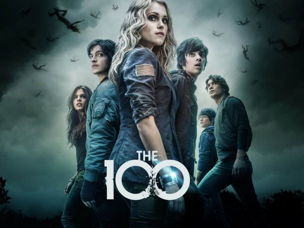 the 100  tome 1