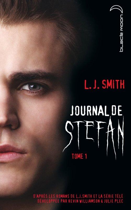 chronique Le journal de stefan tome 1