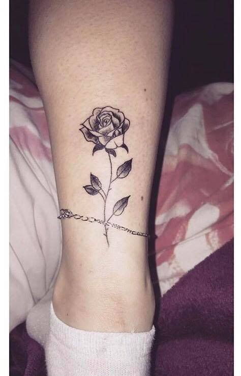 my tatoo's