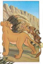 Les Six Nouvelles Aventures Du Roi Lion