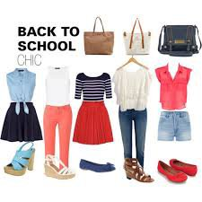 n 17 Concour back to school