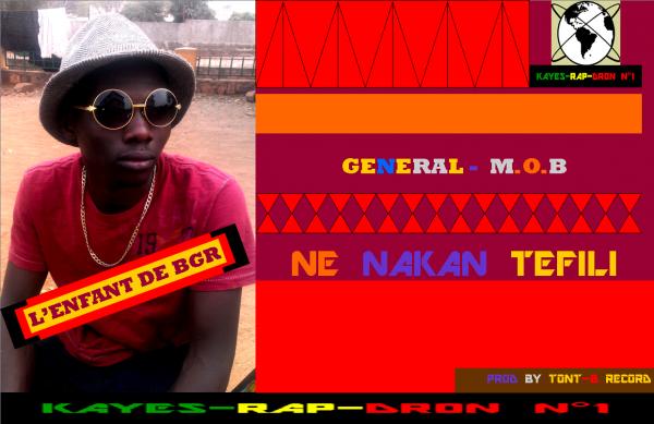 """""""NE NAKAN TEFILI"""" / GENERAL M.O.B """"NE NAKAN TEFILI"""" PROD BY TONT-B RECORDS (2016)"""