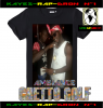 "GHETTO GOLF ""AMBIANCE"" PROD BY NEGUE"