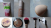 La routine maquillage de MANON