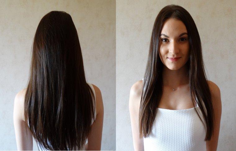 Se boucler les cheveux au fer à boucler