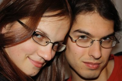 mon amour et moi