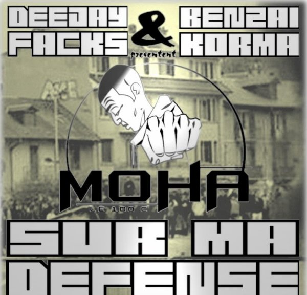sur ma defense (2012)